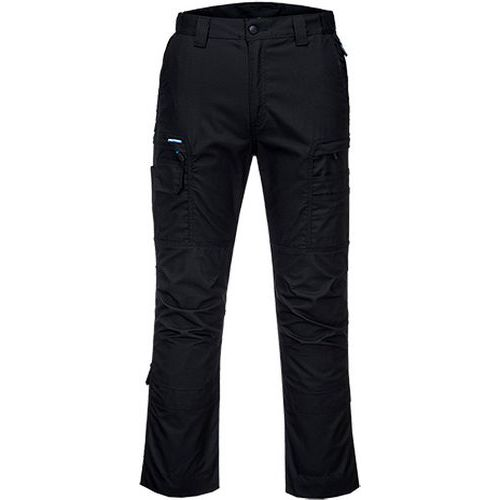 KX3 Ripstop Nohavice, čierna