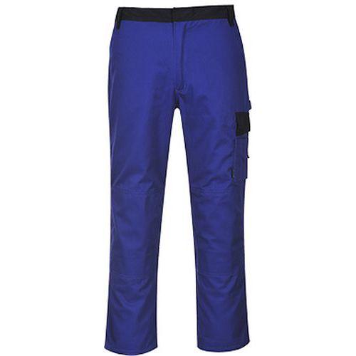 Nohavice  Munich, modrá