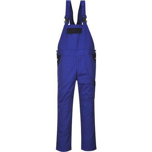 Nohavice na traky Bremen, modrá
