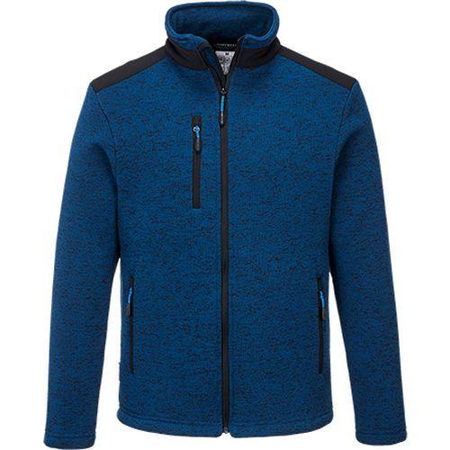 KX3 Performance fleece, modrá
