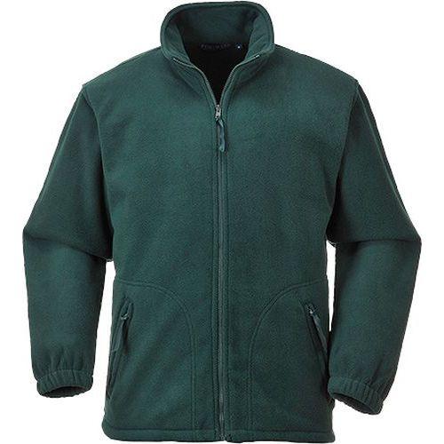 Flisová mikina Argyll, zelená