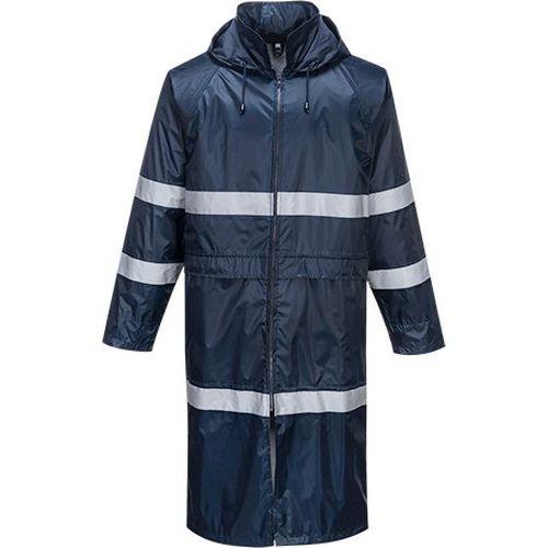 Klasický Iona Rain plášť, modrá