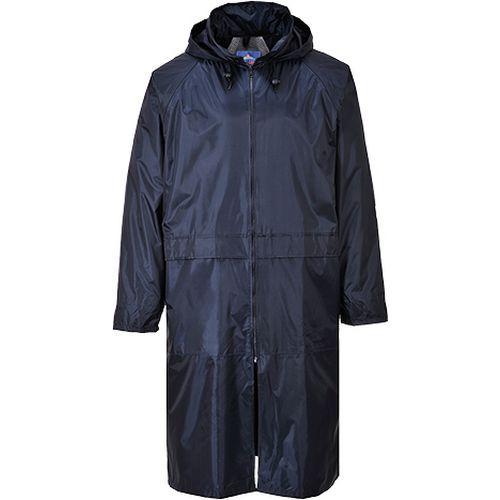 Plášť do dažďa Classic Adult, modrá