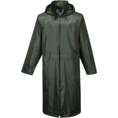 Plášť do dažďa Classic Adult, zelená