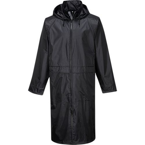 Plášť do dažďa Classic Adult, čierna