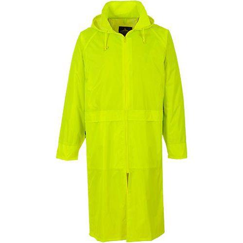 Plášť do dažďa Classic Adult, žltá