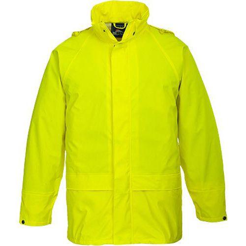 Vetrovka Sealtex Classic, žltá
