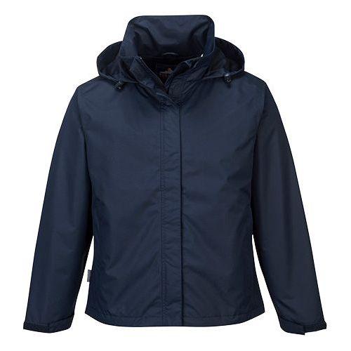 Dámska firemná bunda Shell, modrá
