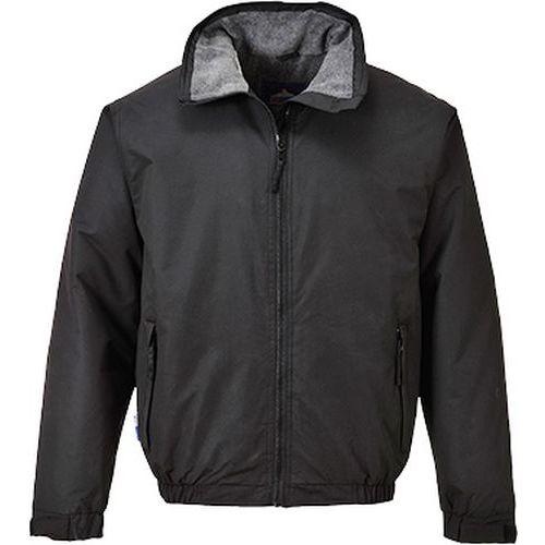 Moray Bomber bunda, čierna