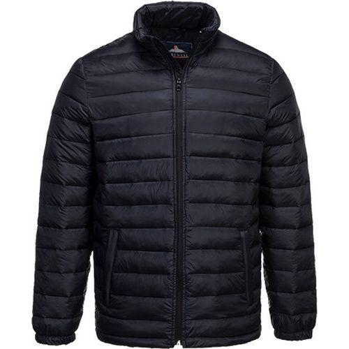 Aspen bunda, čierna