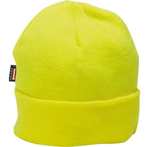Čiapka zateplená Insulatex, žltá
