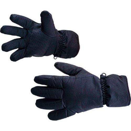 Vodeodolné lyžiarske rukavice, modrá