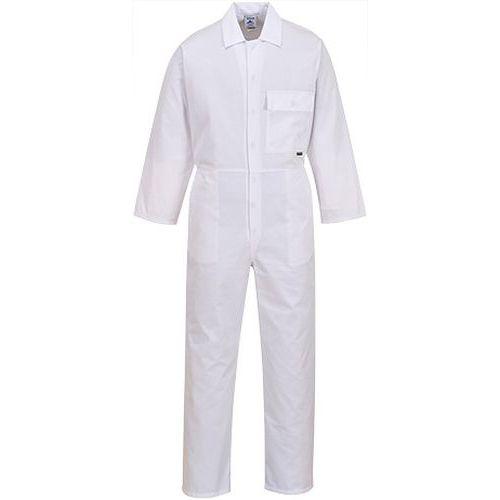 Kombinéza Standard, biela