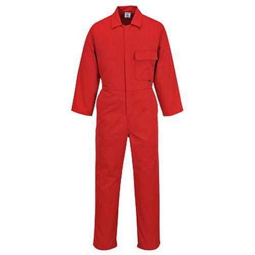 Kombinéza Standard, červená