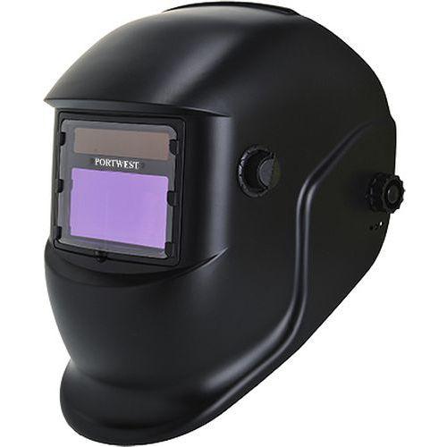 Zváracia helma BizWeld Plus, čierna