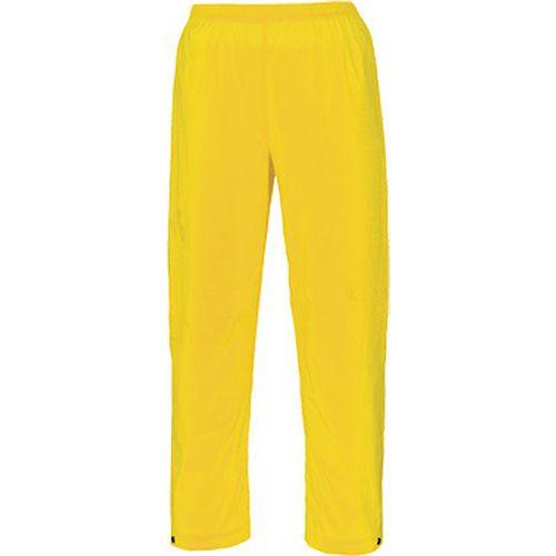 Nohavice Sealtex Ocean, žltá
