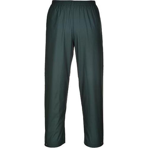 Nohavice Sealtex PRO, zelená