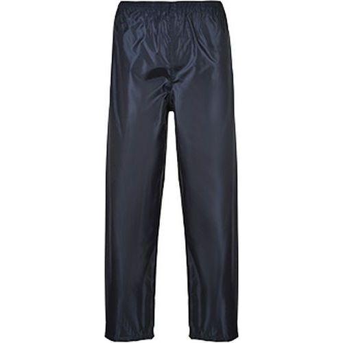 Nohavice do dažďa Classic Adult, modrá