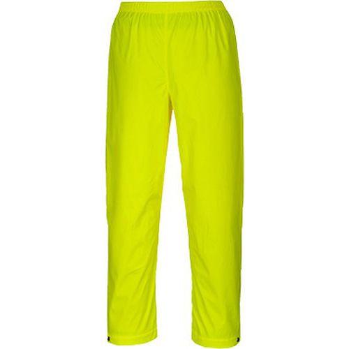 Nohavice Sealtex Classic, žltá