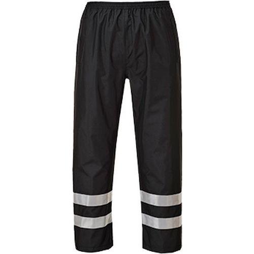 Nohavice Iona Lite, čierna