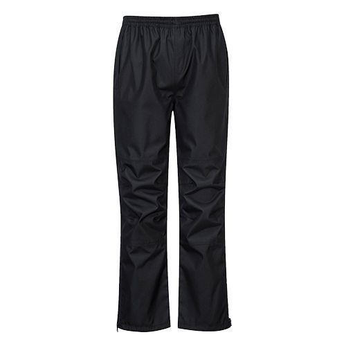 Vanquish nohavice, čierna