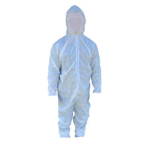 Ochranné obleky, prateľné