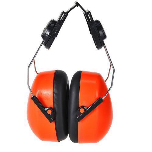 Chrániče sluchu Endurance HV, oranžová