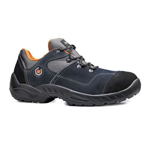 Garibaldi, modrá/oranžová