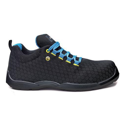 Marathon Esd, čierna/modrá