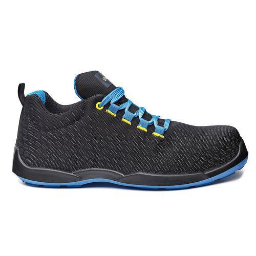 Marathon, čierna/modrá