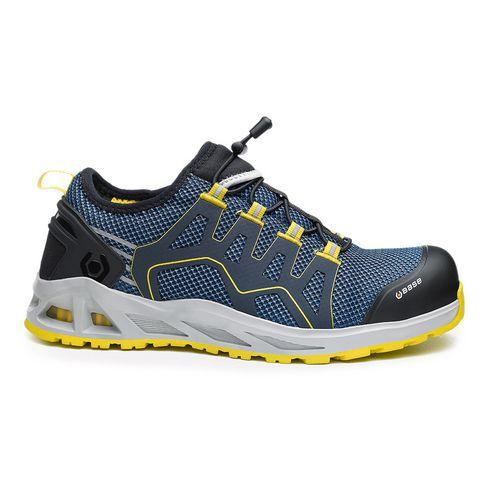 K-Balance/K-Walk, modrá/žltá