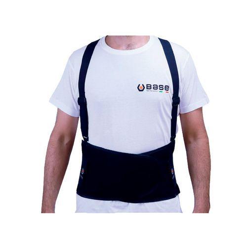 Back Support Belt, čierna