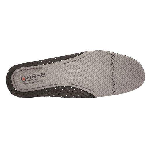 Super Comfort, čierna/sivá