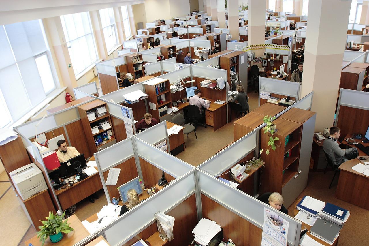Nové smerovanie rozvoja flexibilného pracoviska